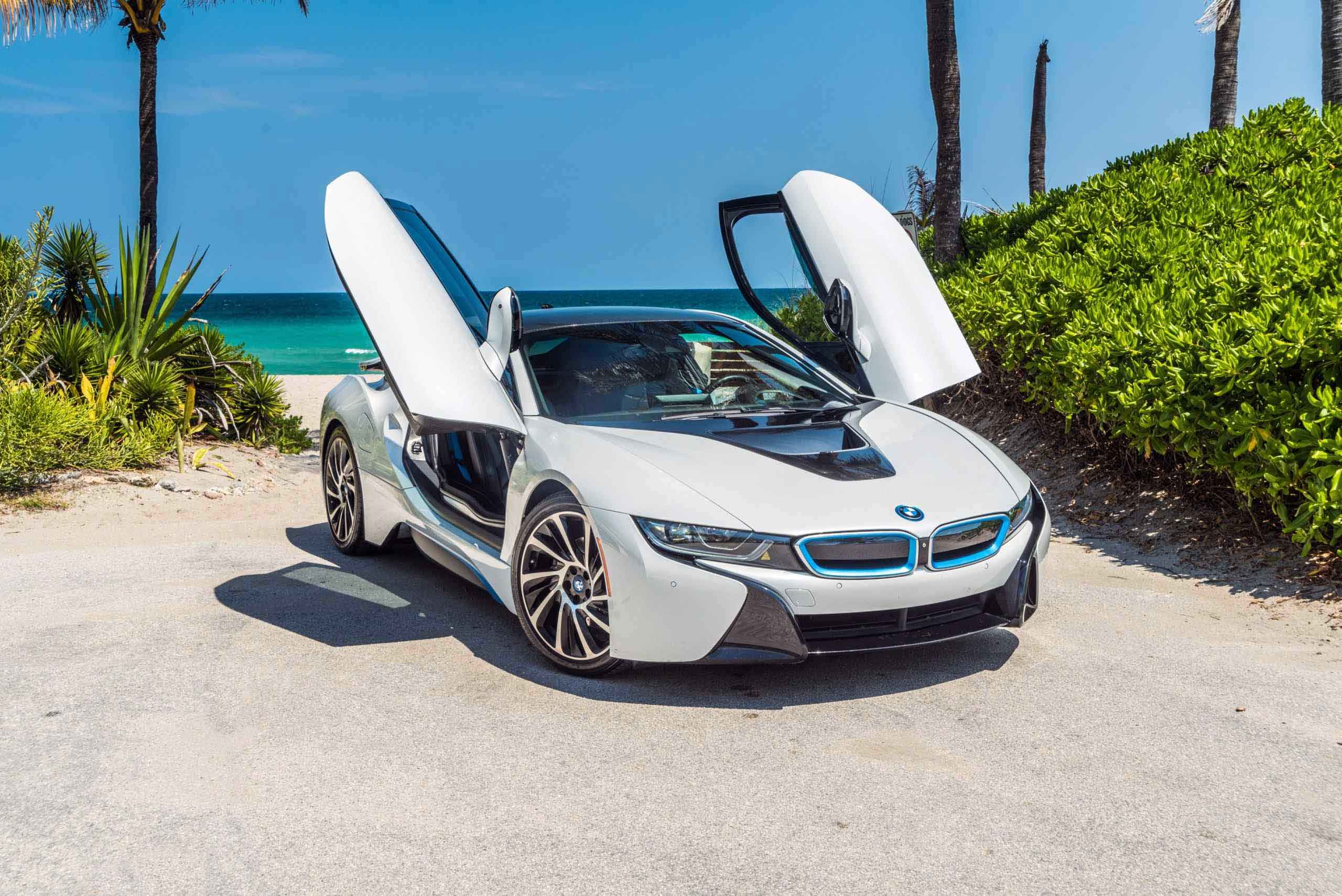 Car Sharing in Miami with SHAiR